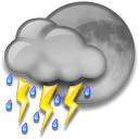 Weather For Stuyvesant Falls on 30 May 2015
